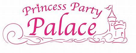 Princess Party Palace logo